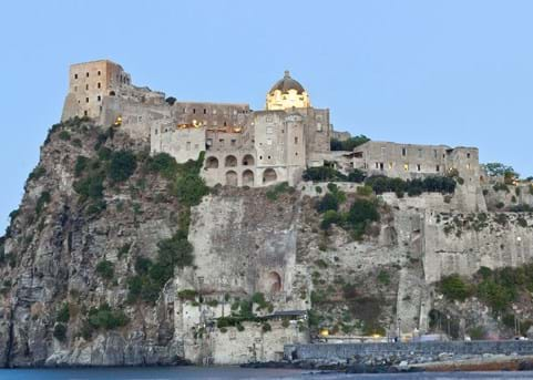 Islands of plenty - Capri & Ischia