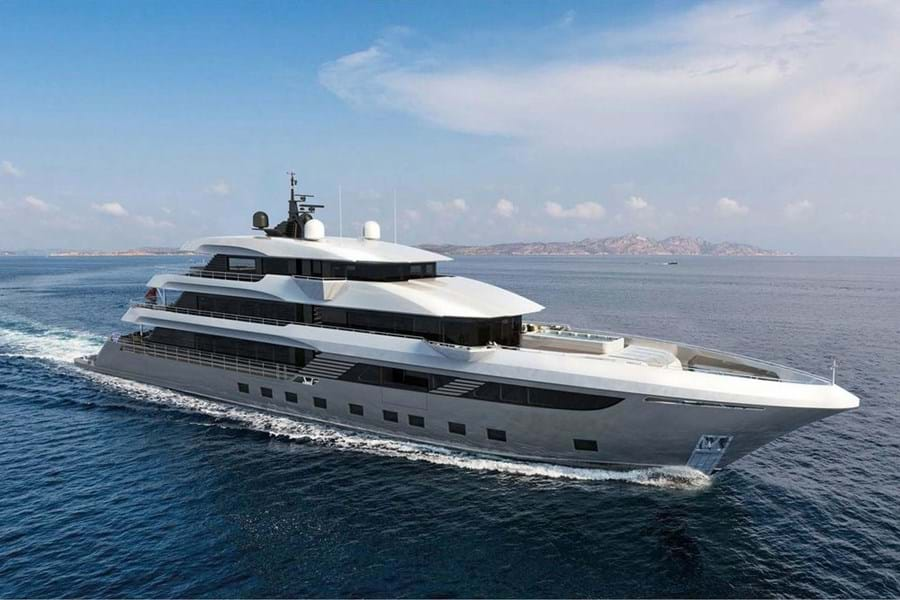 The MAJESTY 175 will be ready to cruise during the summer 2020 season