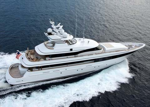 46.6m EXCELLENCE is for sale