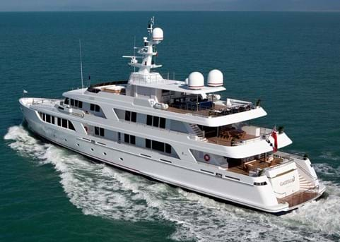 GAZZELLA II is for sale