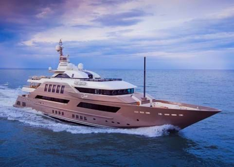 Yachts for Sale | Luxury Yachts for Sale | Burgess