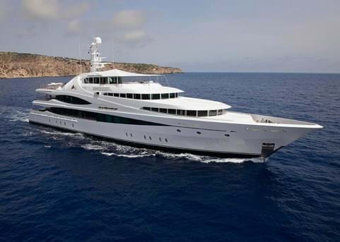 Price reduction on LADY CHRISTINE
