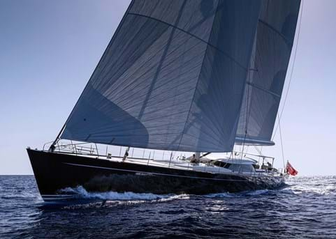 Burgess - the sailing superyacht specialist