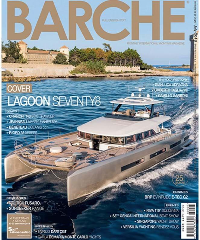 Edito Et Salon Nautique Yacht De Luxe Burgess Burgess Yachts