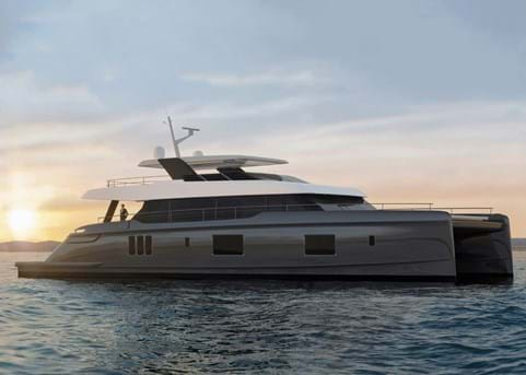 Sold: 28.6m SUNREEF 100
