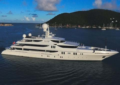 Yacht sales update