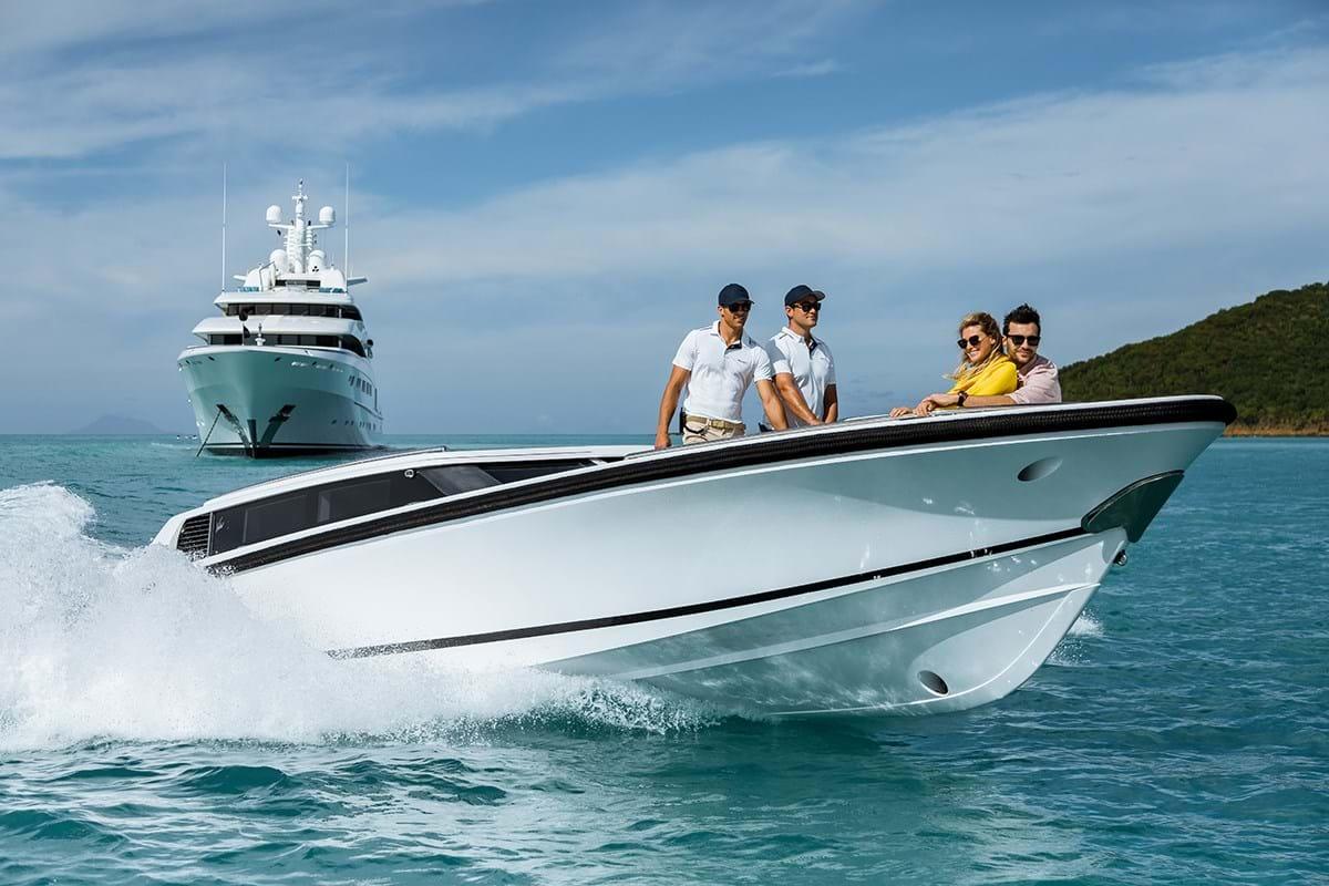 Yacht Charter Management Yacht Charter Burgess