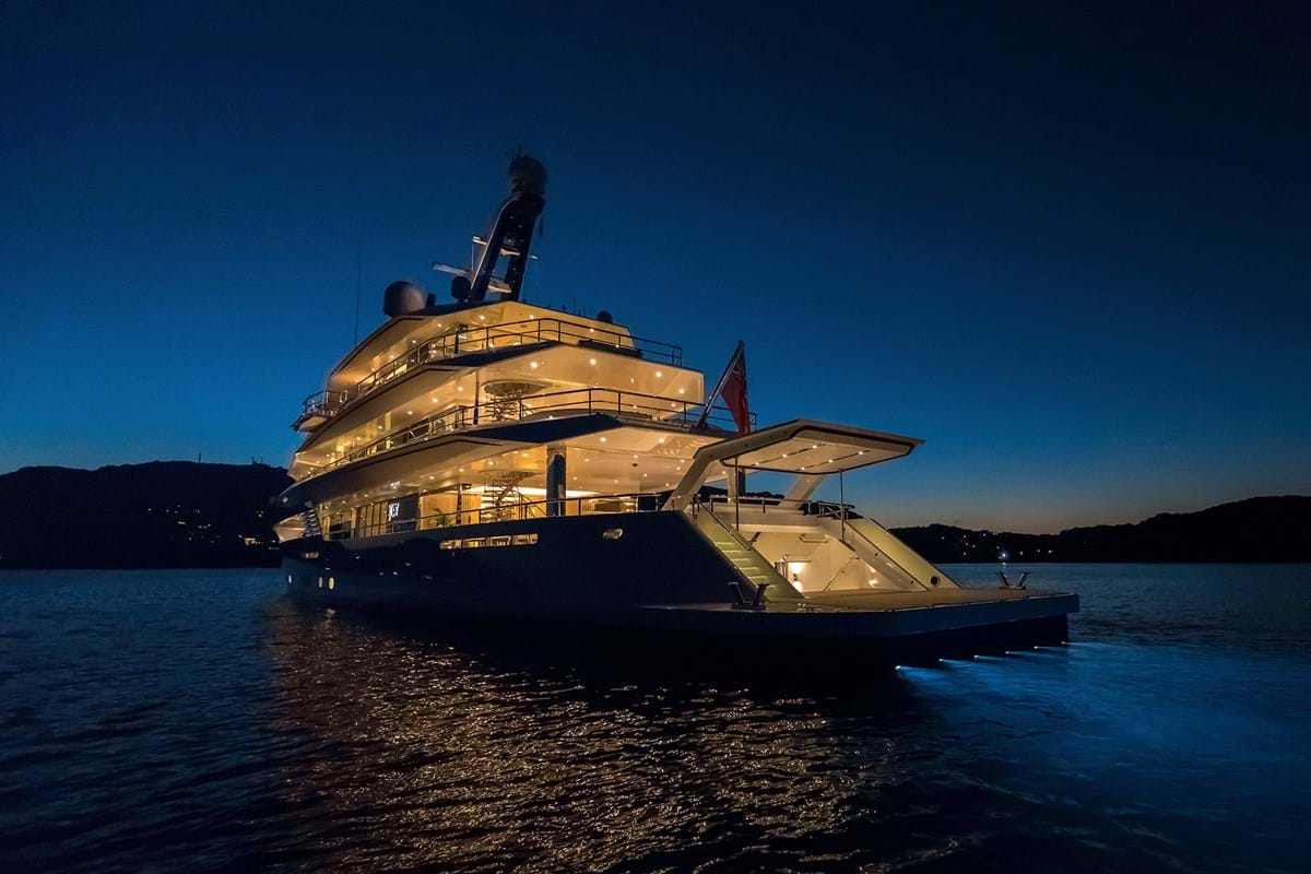 Yacht Management | Luxury Yacht Services | Burgess