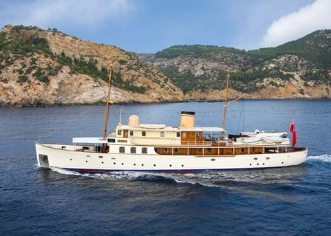SOLD: 36.9m FAIR LADY