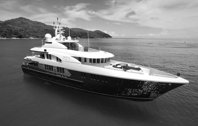 News | Burgess Yachts